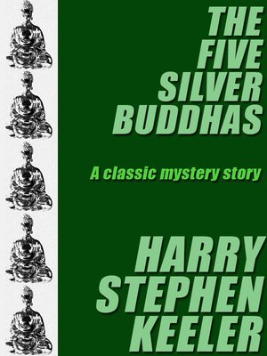cover image of The Five Silver Buddhas
