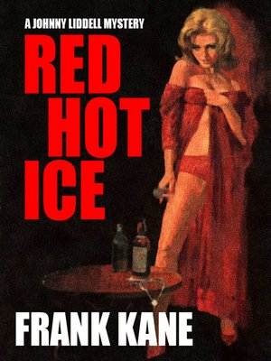 cover image of Red Hot Ice