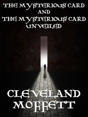 cover image of The Mysterious Card and The Mysterious Card Unveiled