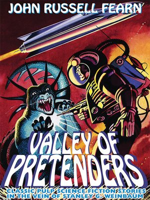 cover image of Valley of Pretenders