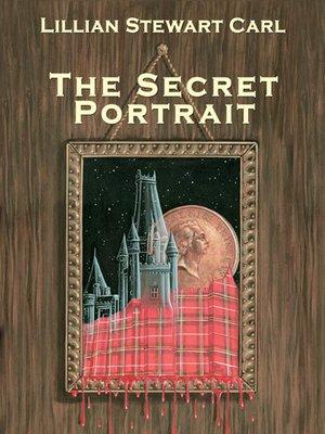 cover image of The Secret Portrait