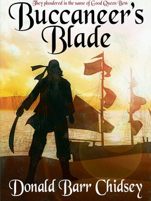 cover image of Buccaneeer's Blade