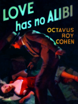cover image of Love Has No Alibi