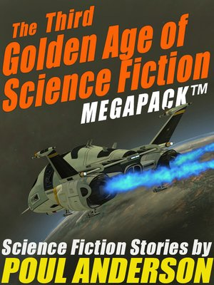 cover image of The Third Golden Age of Science Fiction Megapack