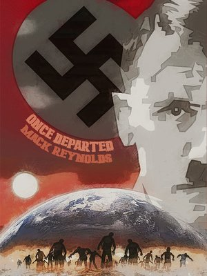 cover image of Once Departed