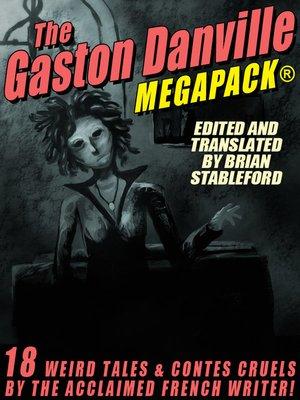 cover image of The Gaston Danville