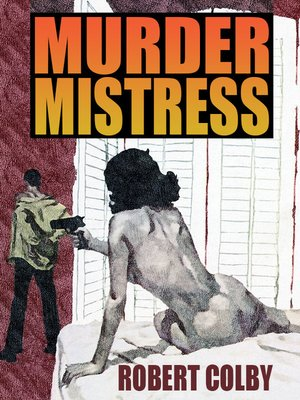 cover image of Murder Mistress