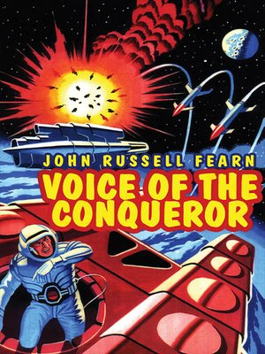 cover image of Voice of the Conqueror