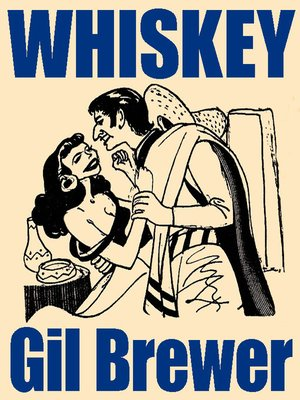 cover image of Whiskey