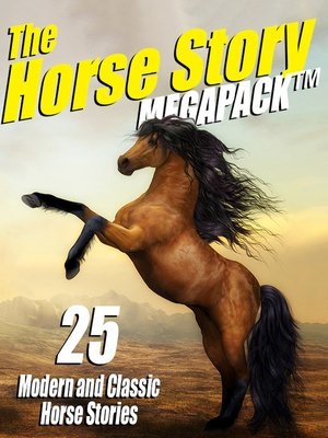 cover image of The Horse Story Megapack