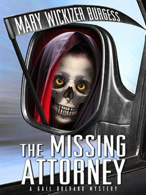 cover image of The Missing Attorney
