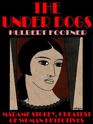 cover image of The Under Dogs