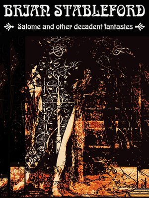 cover image of Salome and other Decadent Fantasies