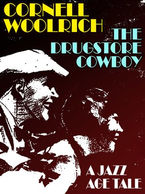 cover image of The Drugstore Cowboy