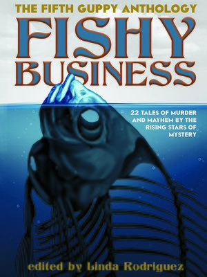 cover image of Fishy Business