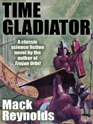 cover image of Time Gladiator