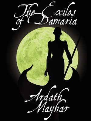 cover image of The Exiles of Damaria