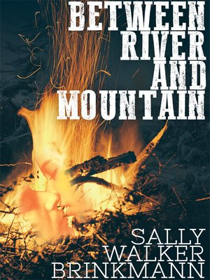 cover image of Between River and Mountain