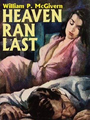 cover image of Heaven Ran Last