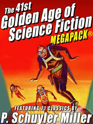 cover image of The 41st Golden Age of Science Fiction