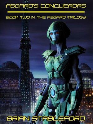 cover image of Asgard's Conquerors