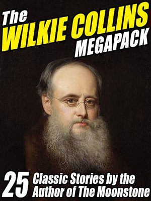 cover image of The Wilkie Collins Megapack