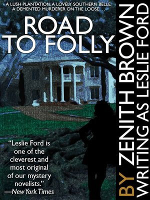 cover image of Road to Folly