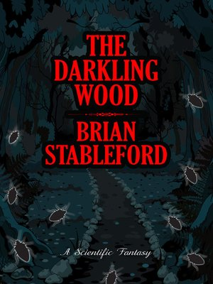 cover image of The Darkling Wood