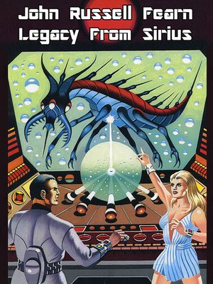 cover image of Legacy from Sirius