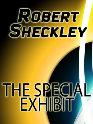 cover image of The Special Exhibit