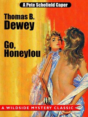 cover image of Go, Honeylou
