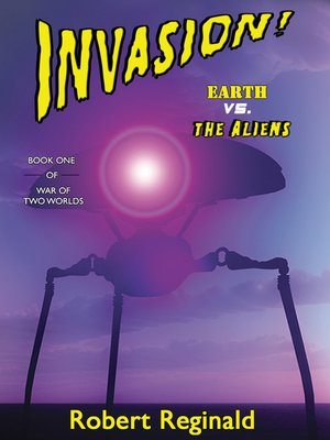 cover image of Invasion!: Earth vs. the Aliens