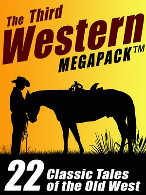 cover image of The Third Western Megapack