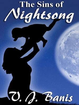 cover image of The Sins of Nightsong