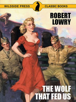 cover image of The Wolf That Fed Us