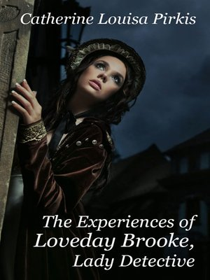 cover image of The Experiences of Loveday Brooke, Lady Detective