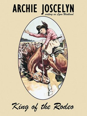 cover image of King of the Rodeo