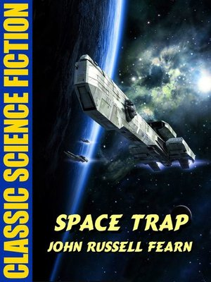 cover image of Space Trap