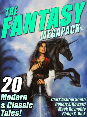 cover image of The Fantasy