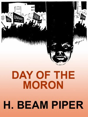 cover image of Day of the Moron