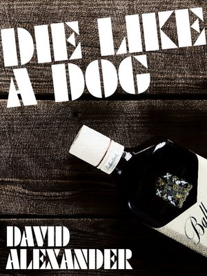 cover image of Die Like a Dog