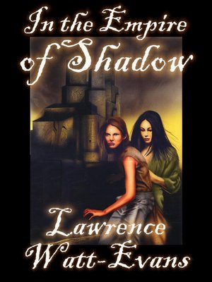 cover image of In the Empire of Shadow