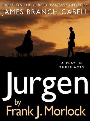 cover image of Jurgen