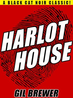 cover image of Harlot House