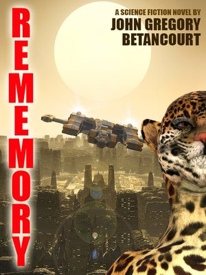 cover image of Rememory