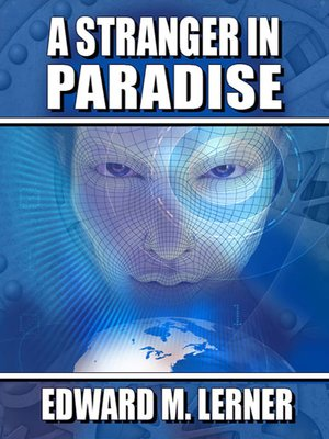 cover image of A Stranger in Paradise