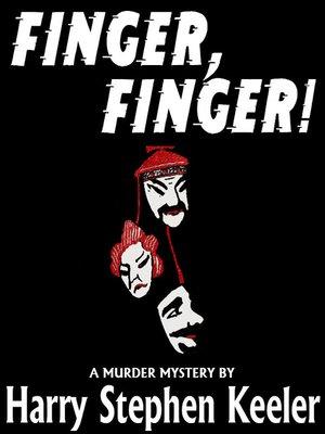 cover image of Finger, Finger!