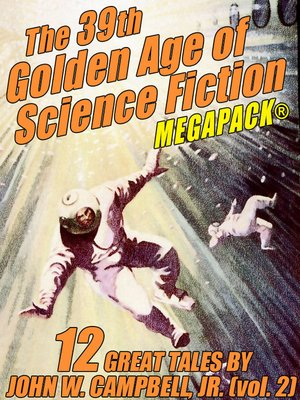 cover image of The 39th Golden Age of Science Fiction
