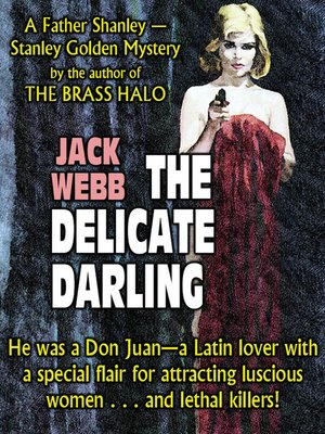 cover image of The Delicate Darling