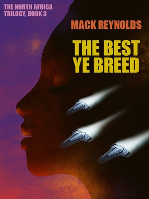 cover image of The Best Ye Breed